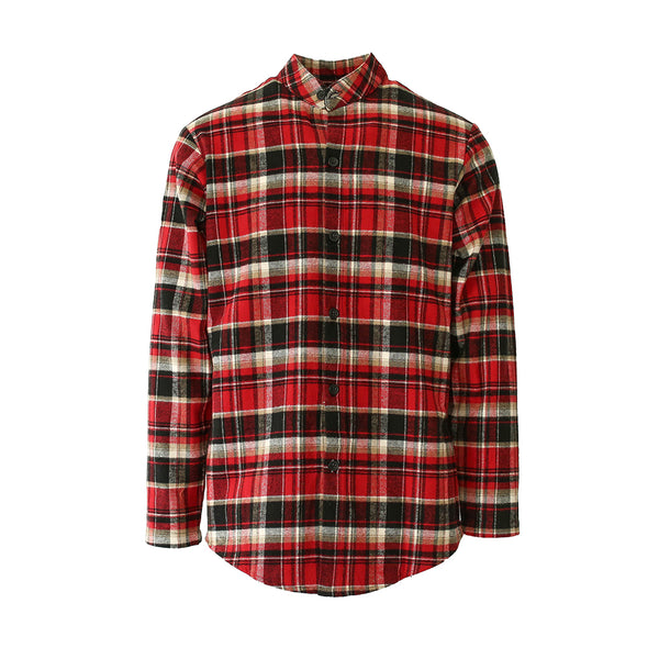 THE VENETIAN BRUSH FLANNEL