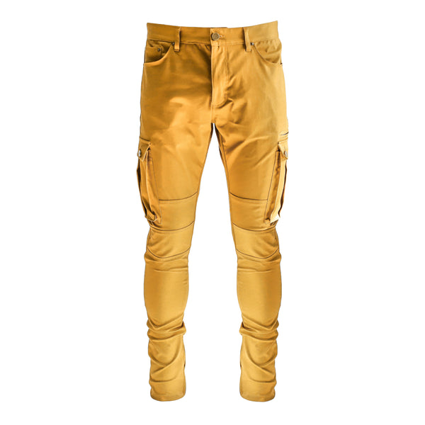THE HONEY SHADOW CARGO PANTS
