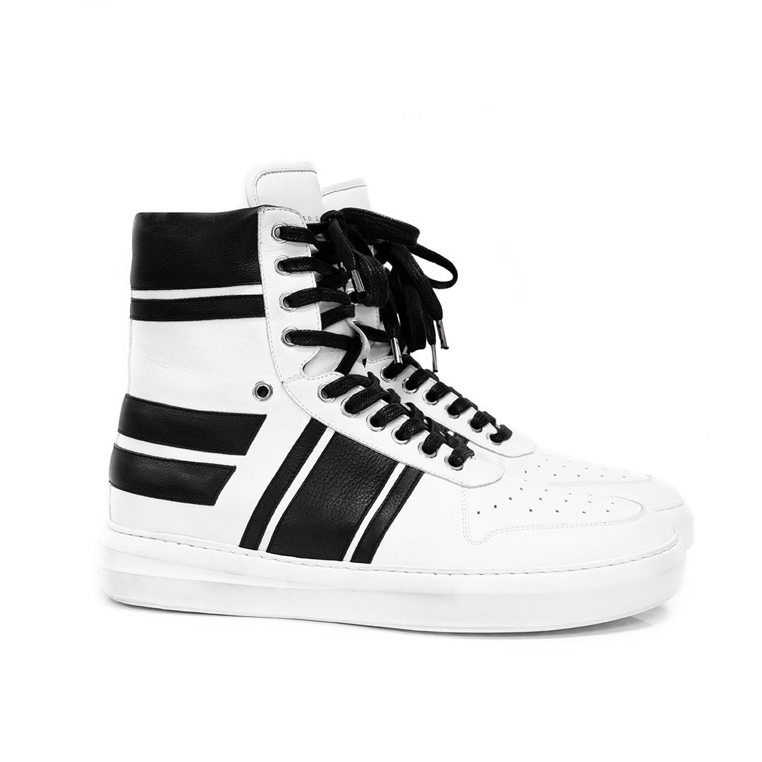 THE DAMIETTE SNEAKERS