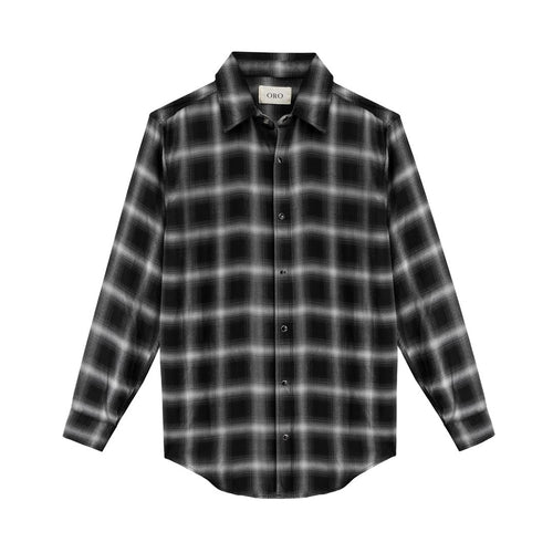 THE GOTICA PLAID SHIRT