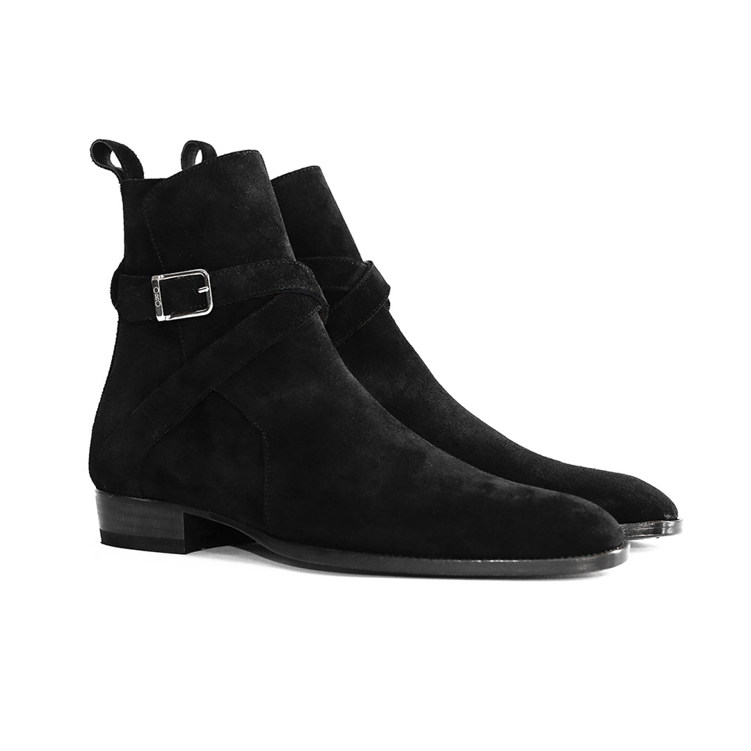THE KRIS JODHPUR BOOTS