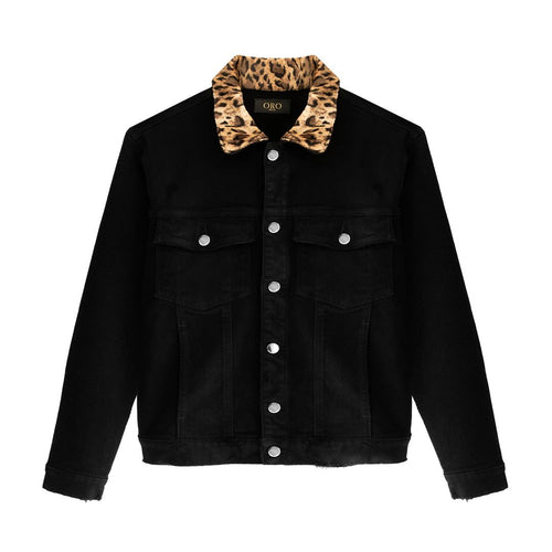 THE LEO DENIM JACKET