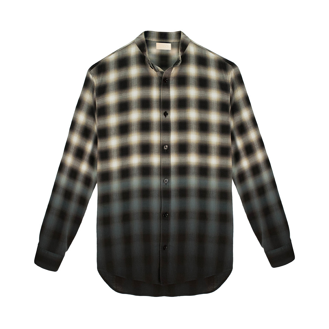 THE MELIA PLAID SHIRT