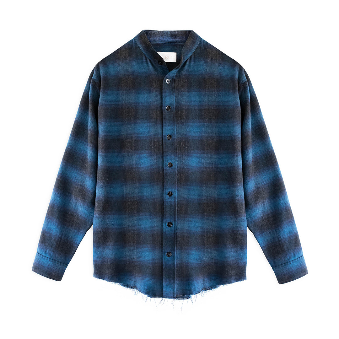 THE NOMA PLAID SHIRT