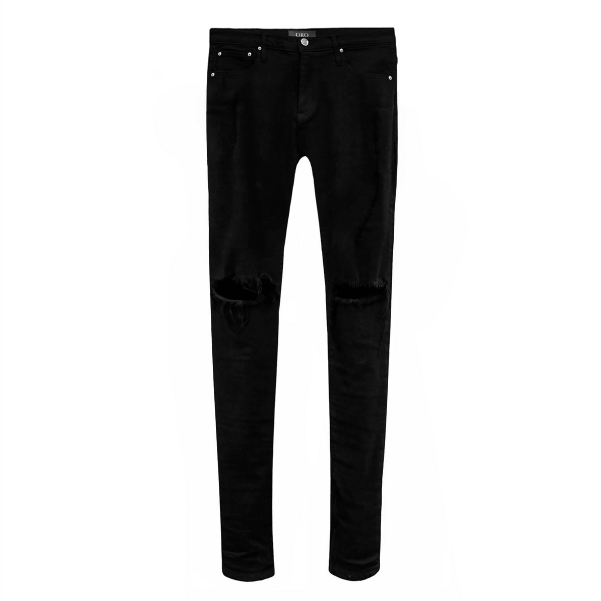 THE NOIR EVERYDAY DENIM