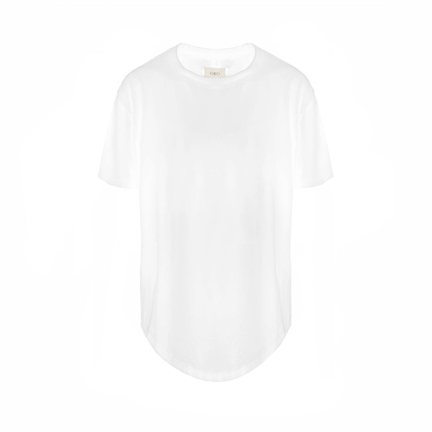 THE OMNI SCALLOP TEE