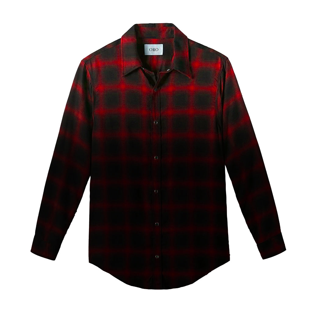 THE RION PLAID SHIRT
