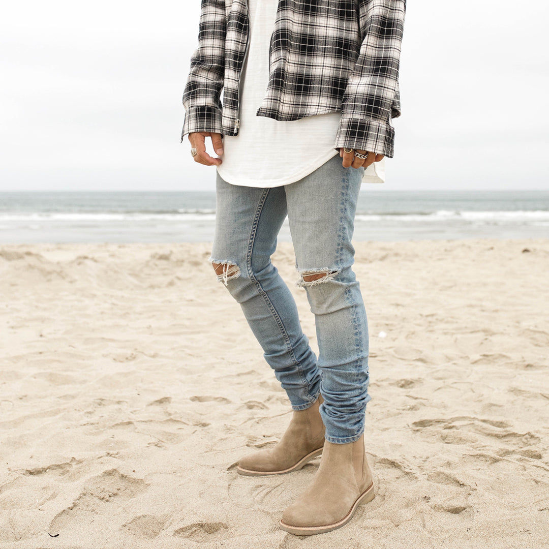 THE SAND DENIM