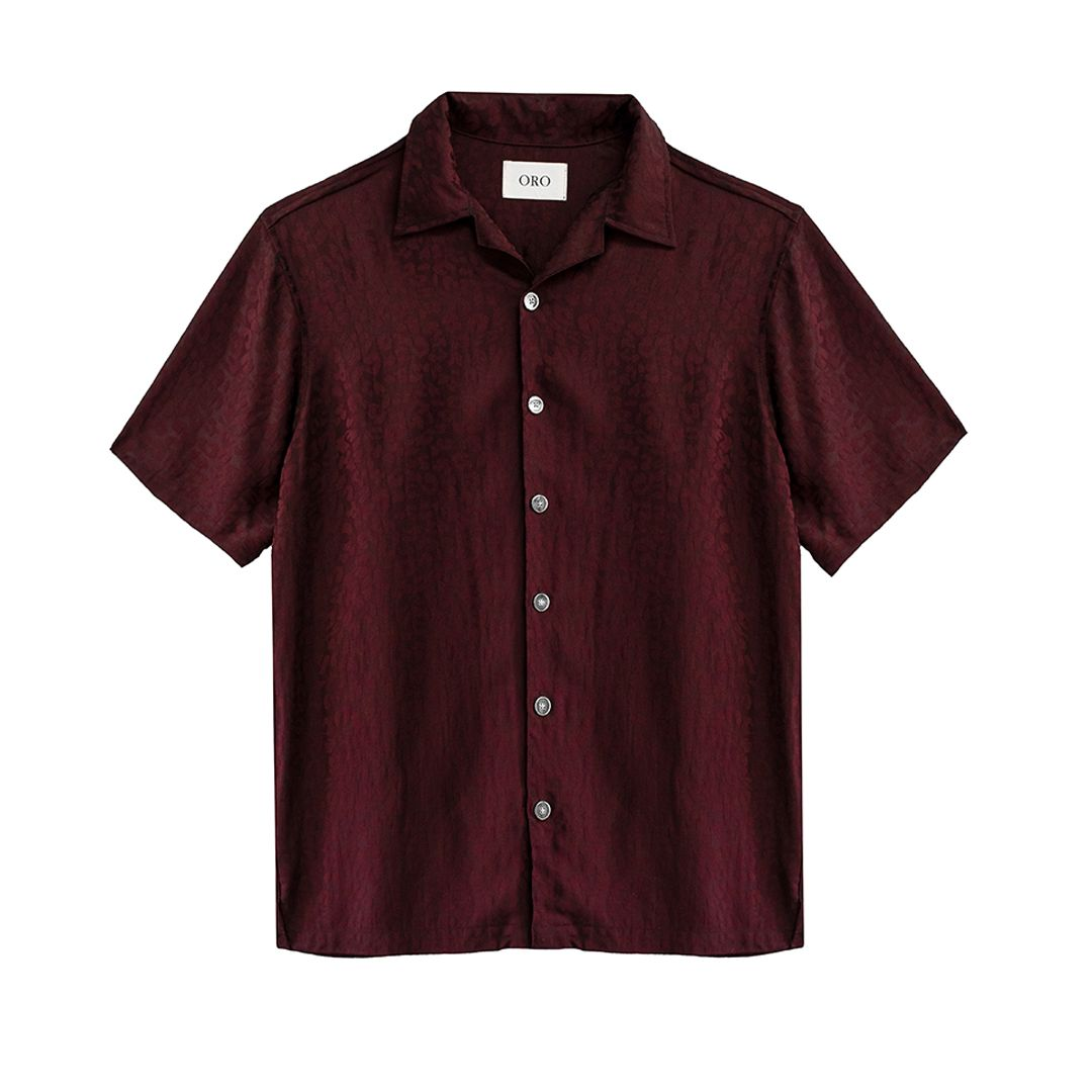 THE WINE STEPHAN SHIRT