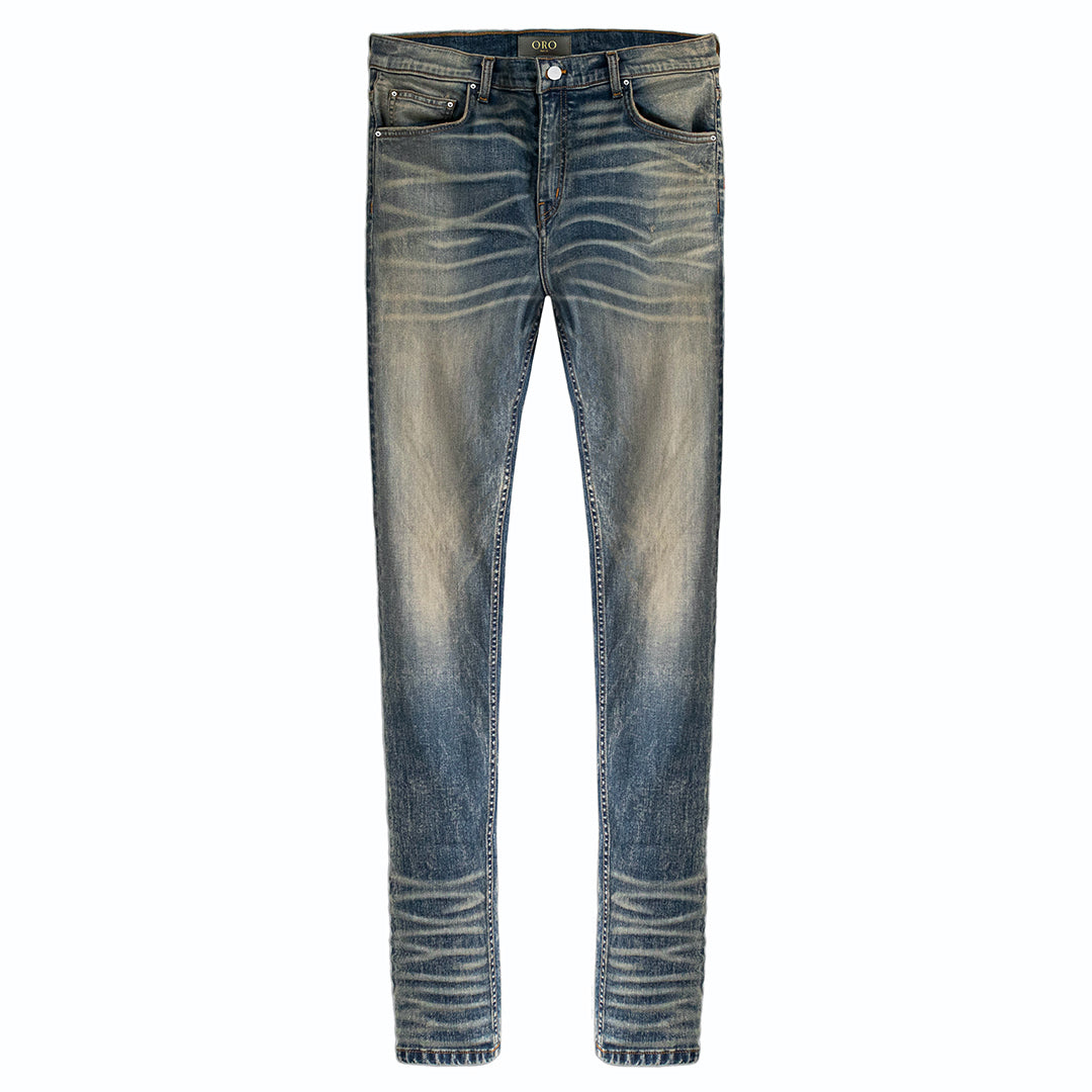 THE WORTHER DENIM
