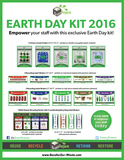 Earth Day 2016 Kit - Platinum Edition - My Green Purpose