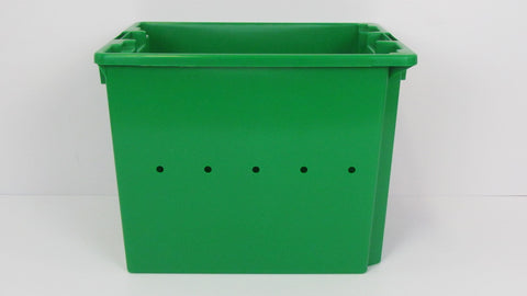 Green Recycling Curbside Tote - My Green Purpose