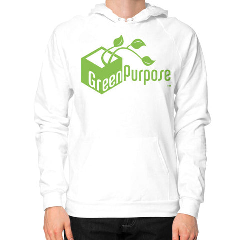 Green Purpose Hoodie: Male - My Green Purpose
