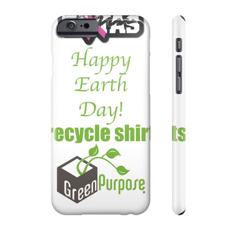 Phone Case - My Green Purpose