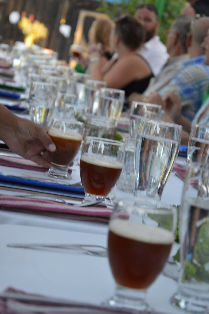 100' Feast Returns (and new beer)