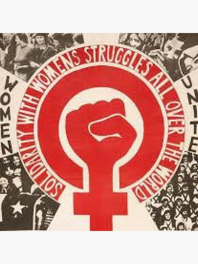 International Women's Day: Activists!