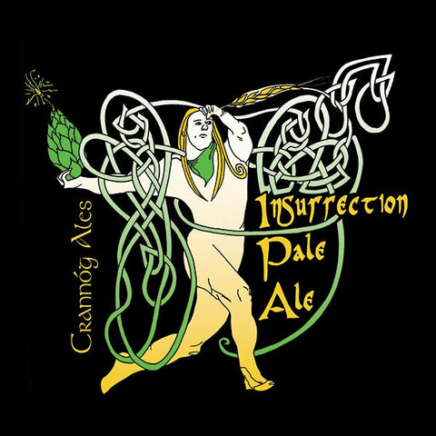 Insurrection IPA