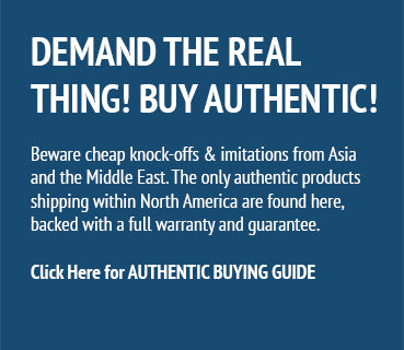 DEMAND THE REAL