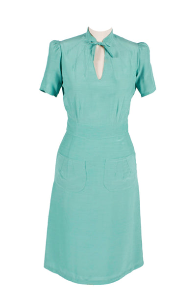 Berlín Dress Mint