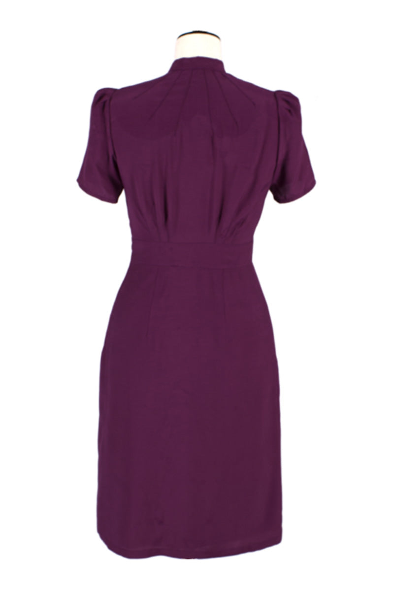 Berlín Dress Purple