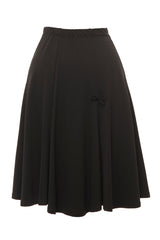 Lindy Skirt Black