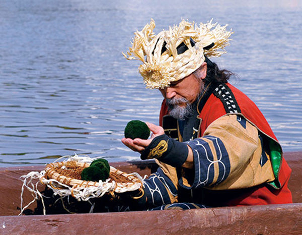 Marimo Matsuri Festival - A Celebration of Conservation