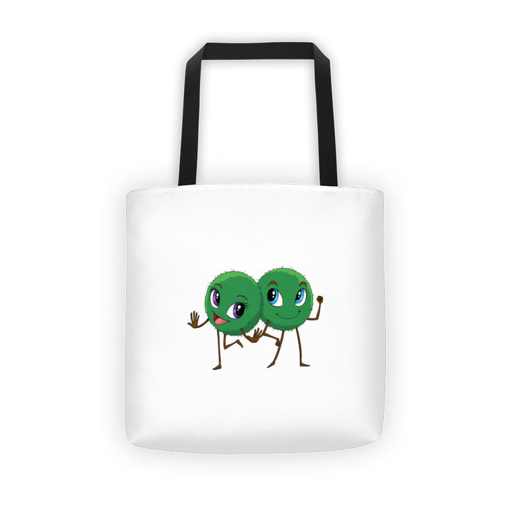 Moss Ball Pets Tote bag