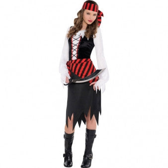 Costume Buccaneer Beauty