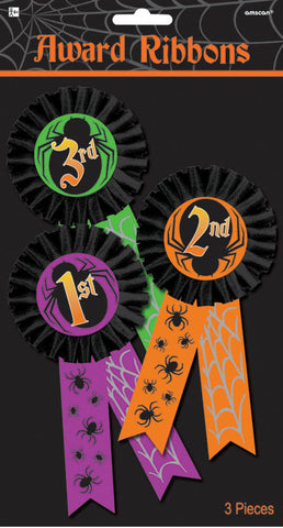 Award Ribbon 1st/2nd/3R