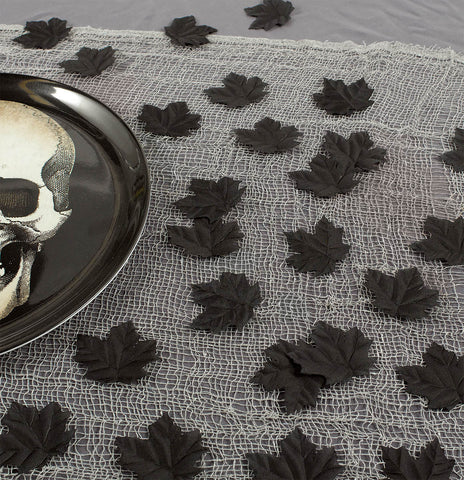 Black Leaves Boneyard 72 Ct