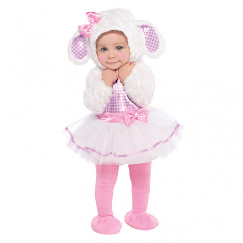 costume Little Lamb