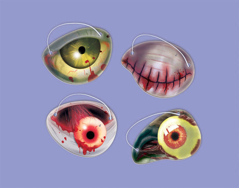 Eye Patches Zombi