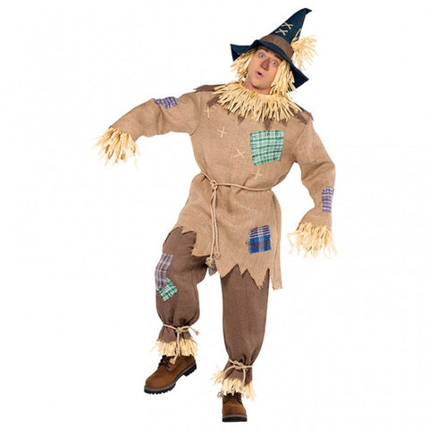 Costume Mr. Scarecrow