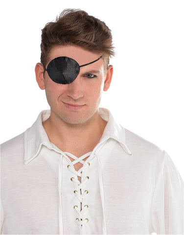 Silk Eye Patch