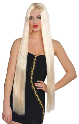 Wig Lavish Blonde 36""