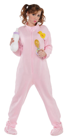 Costume Pink Jammies