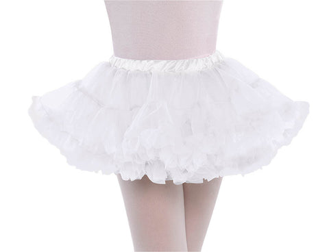 Petticoat White Child
