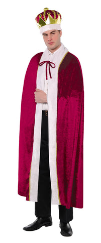 King Robe Velveadult