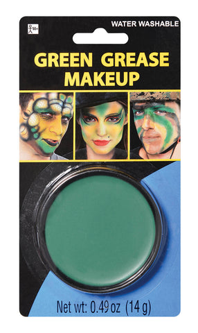 Makeup Grease Green .49OZ