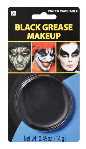 Makeup Grease Black .49OZ