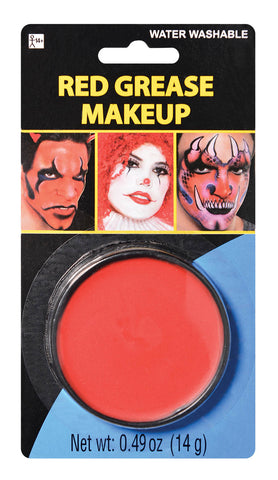 Makeup Grease Red .49OZ