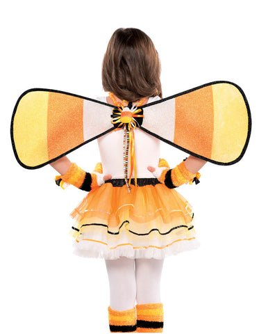 Wings Candy Corn Fairy