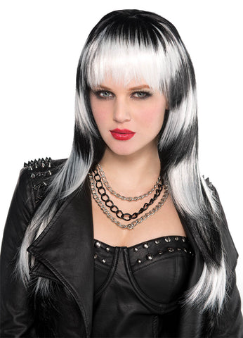 Lethal Passion Wig Black An