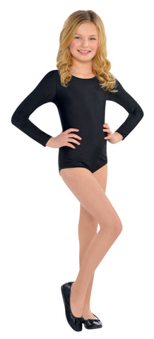 Bodysuit S/M Black
