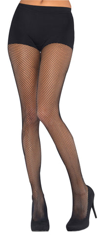Fishnet Stocking Black