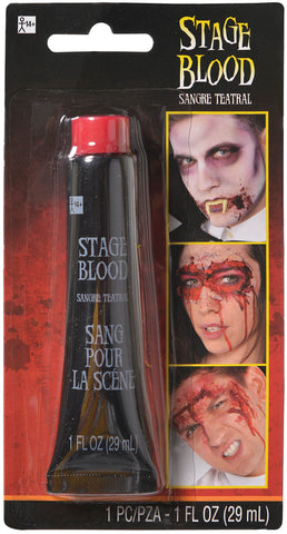 Stage Blood 1OZ