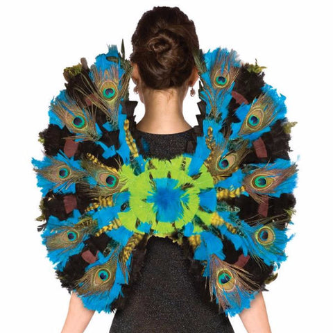 Peacock Featherwings