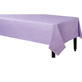 Tablecover Fabric Lavender