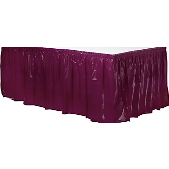 Tableskirt Berry