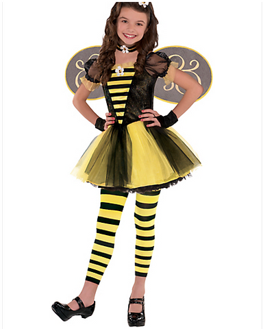 Costume Totally Bumble Bee